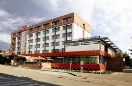 Hotel Turiec Historia (3)