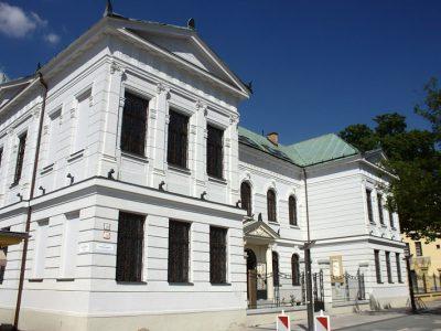 Múzeum-Andreja-Kmeťa